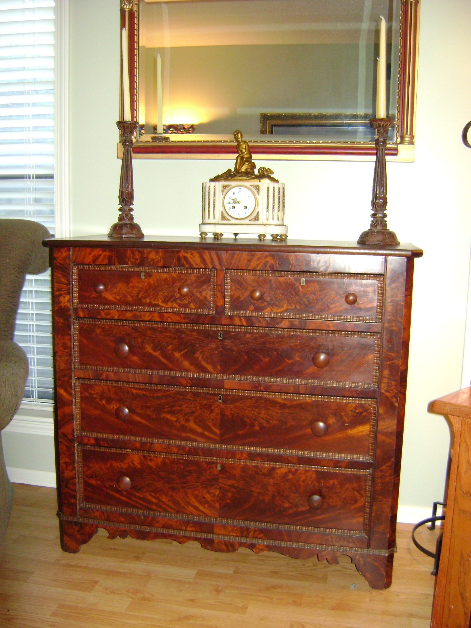With 20+ years of experience in antiques, Copeland Estate sales has much  experience on the hundreds of sub-categories within this market. - Antique Furniture & Contents Copeland Estate Sales, Memphis' Most