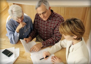 planning your move to a retirement home