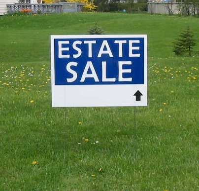 gallery for  gt  estate sale sign yard sale clipart photo yard sale clip art borders
