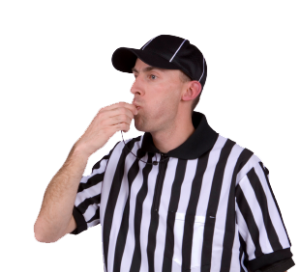 referee services