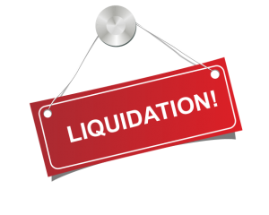 memphis business liquidation services
